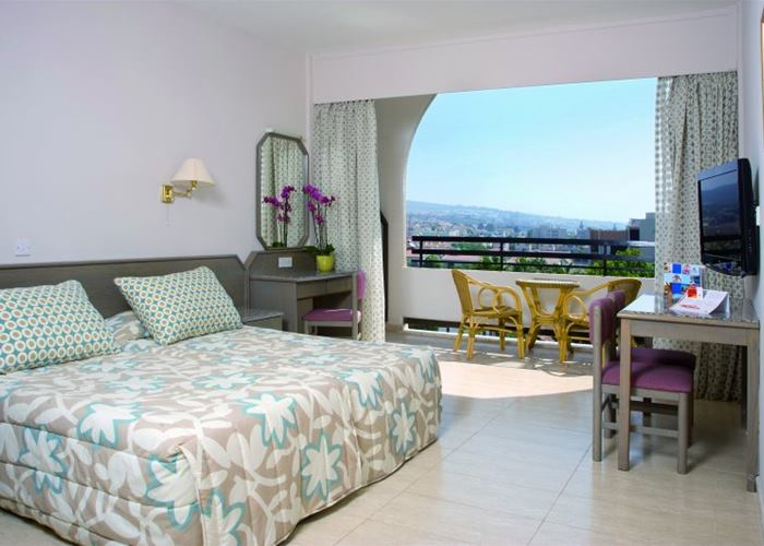 Atlantica Gardens - One Bedroom Apartment