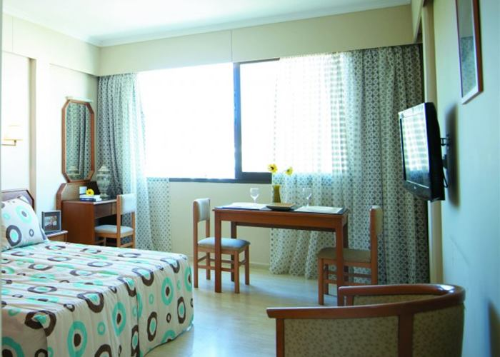 Atlantica Gardens - Double Room