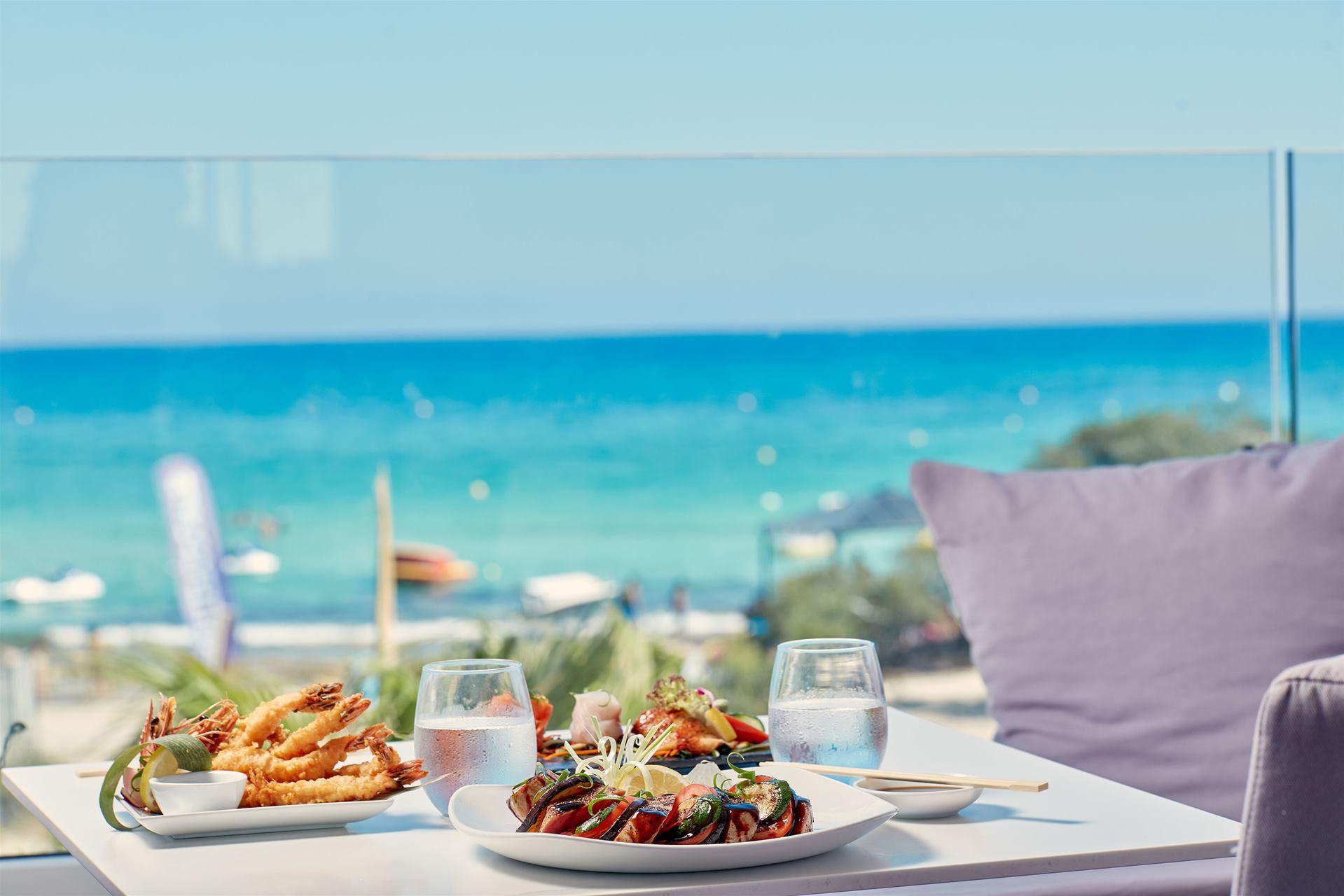 Последние солнечные деньки на Кипре