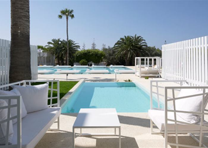 Atlantica So White Club Resort - Deluxe One Bedroom Suite Private Pool