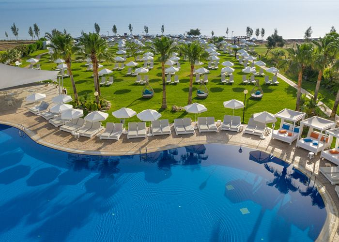 Atlantica Sea Breeze Hotel | Protaras, Cyprus