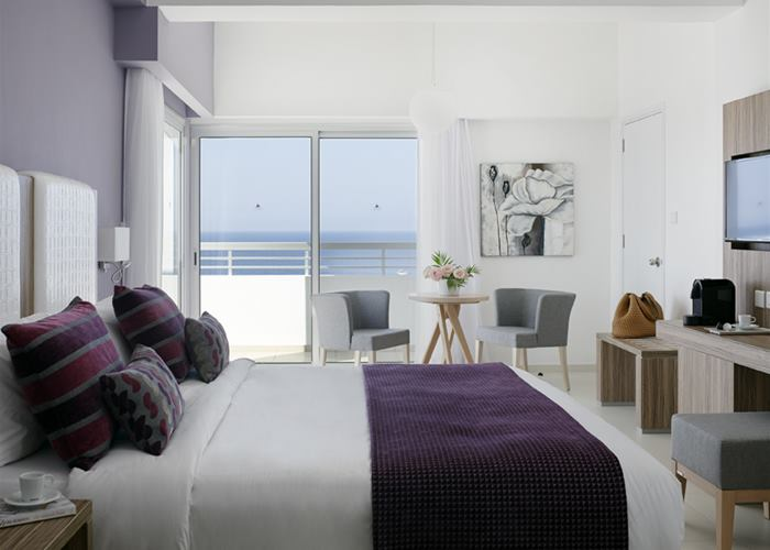 Atlantica Sea Breeze - Superior Sea View Room