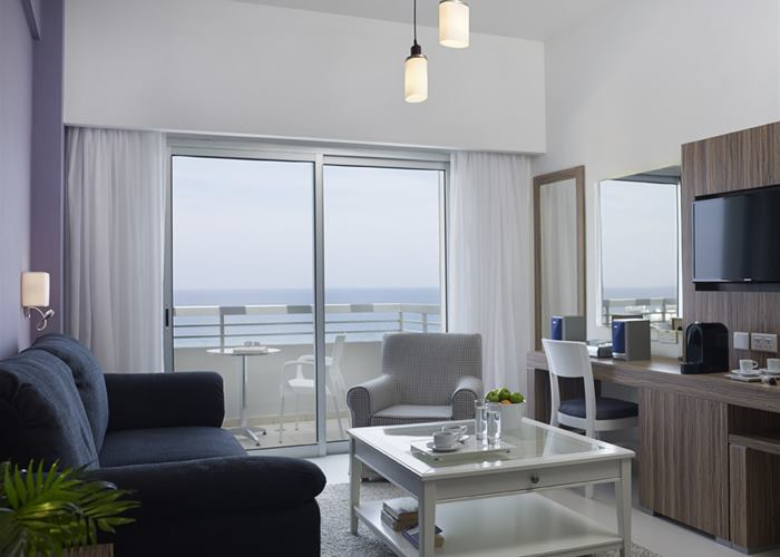 Atlantica Sea Breeze - Junior Suite Sea View