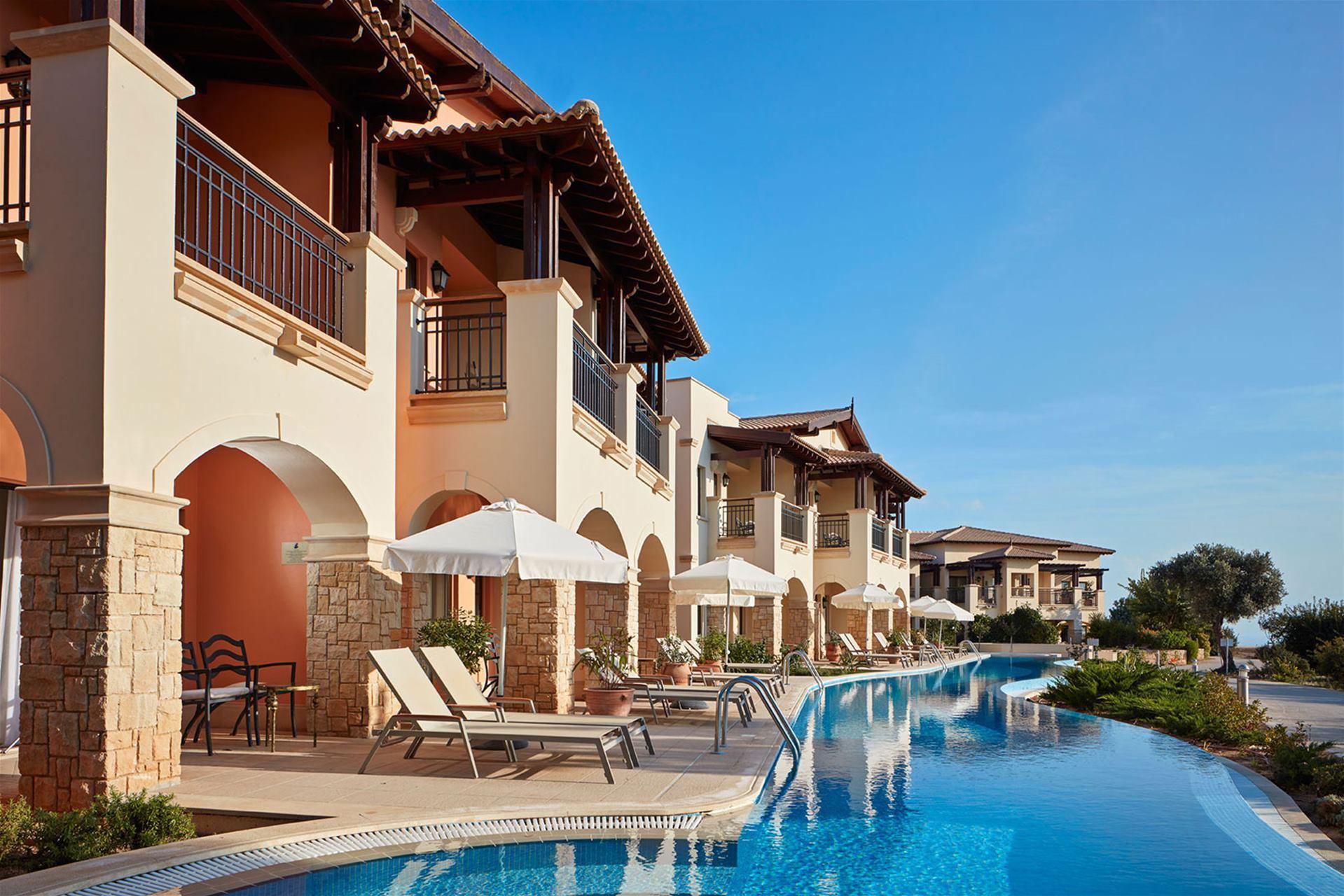 Aphrodite Hills Hotel by Atlantica | Atlantica Hotels