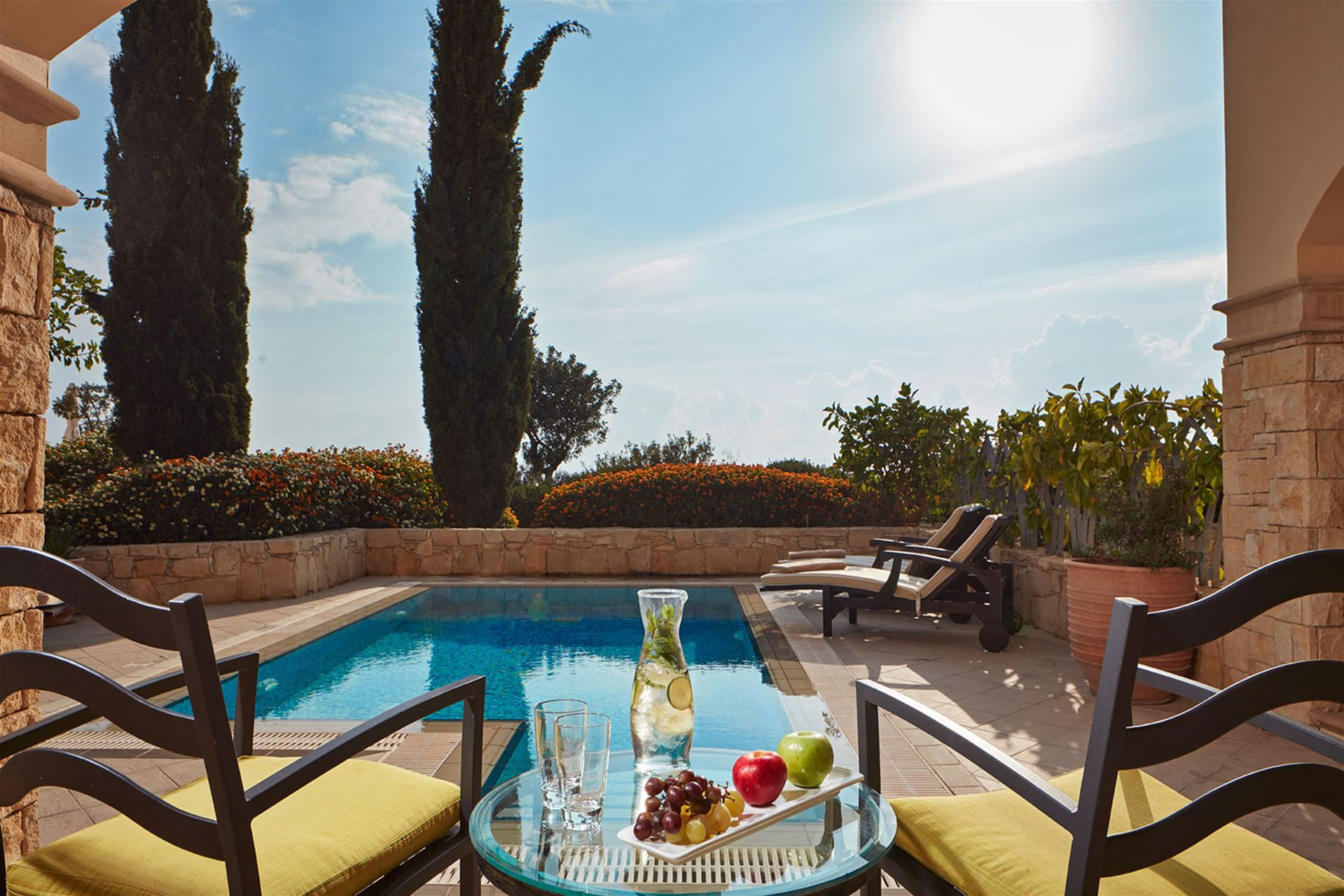 Aphrodite Hills Hotel By Atlantica Atlantica Hotels