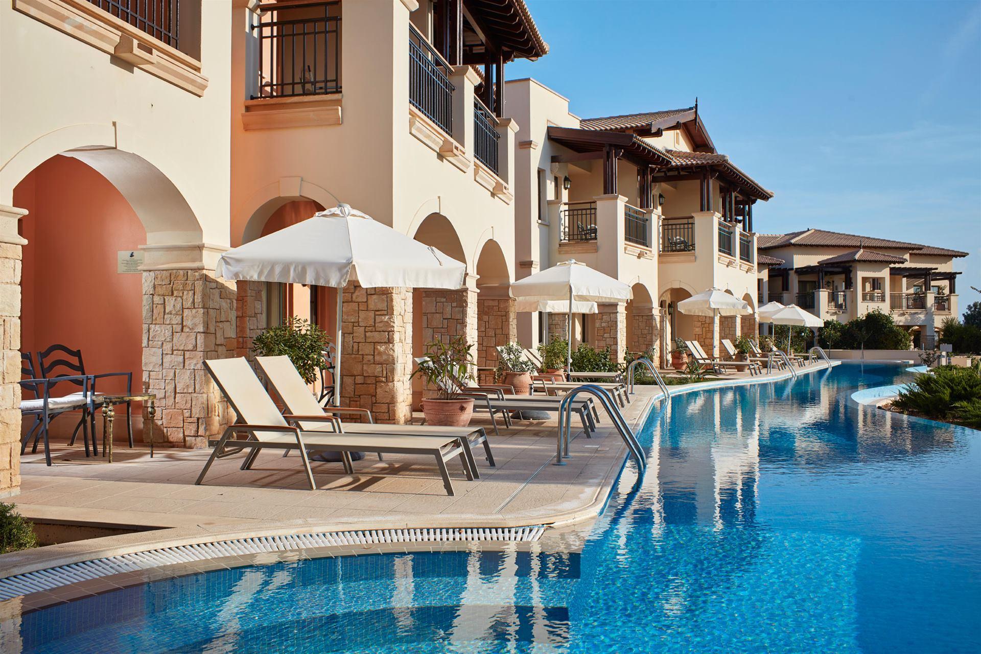 Aphrodite Hills Hotel Atlantica Hotels