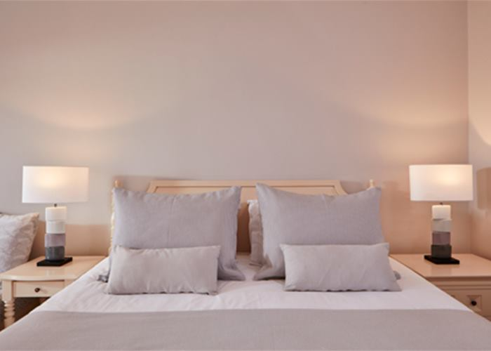 Aphrodite Hills Hotel by Atlantica - Deluxe Room, Garden or Pool View