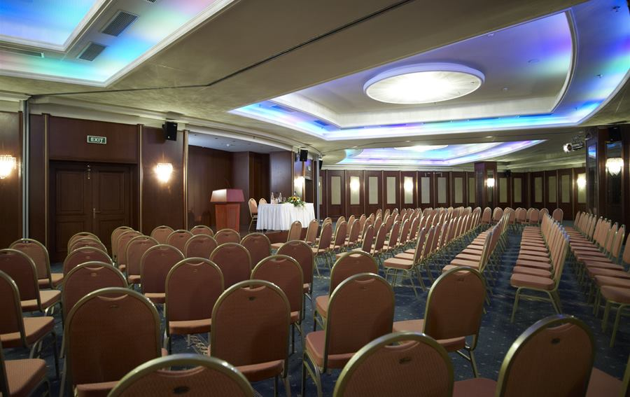 Atlantica Caldera Palace - Meeting rooms