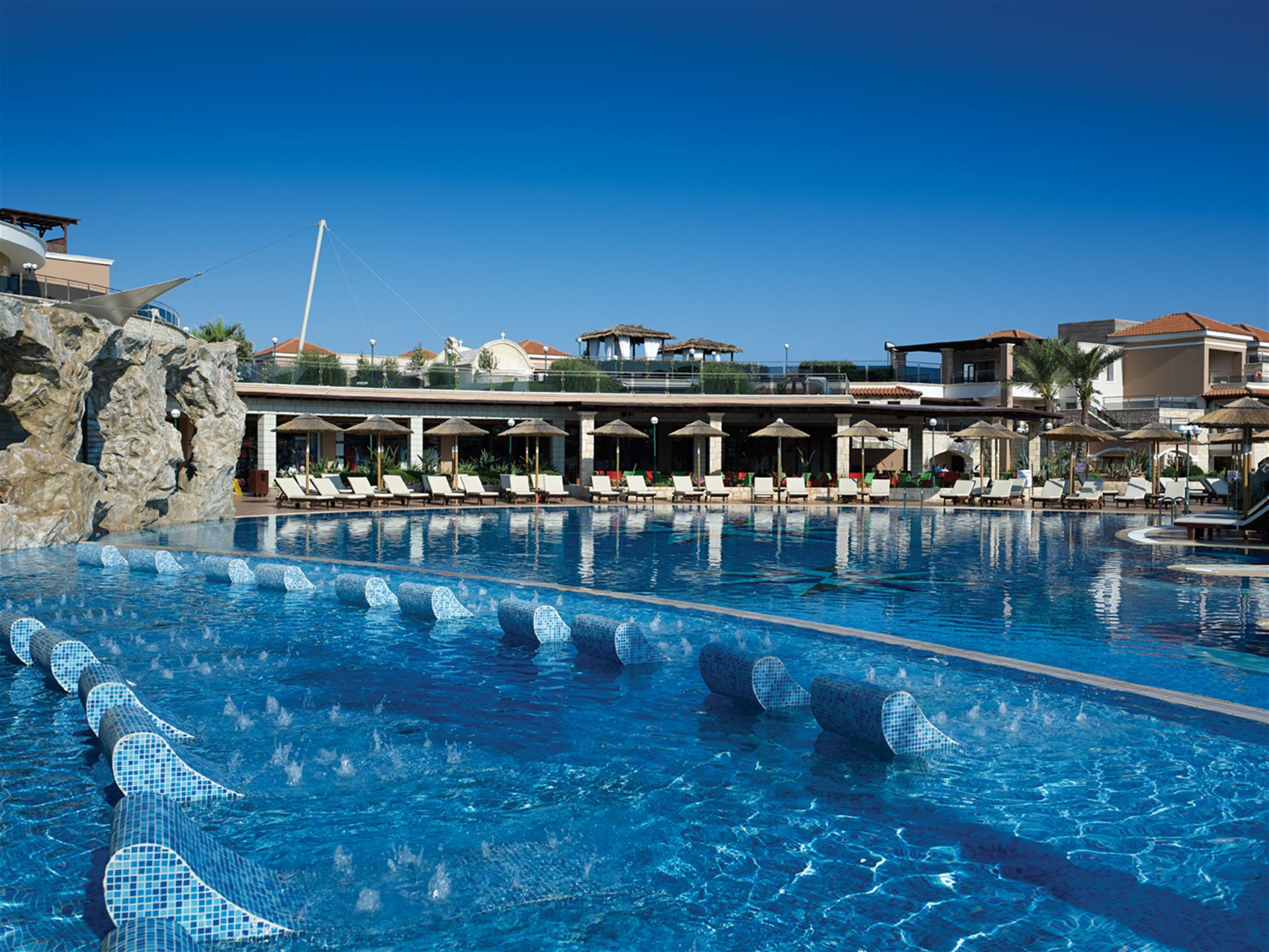 Atlantica Sensatori Resort Crete Atlantica Hotels