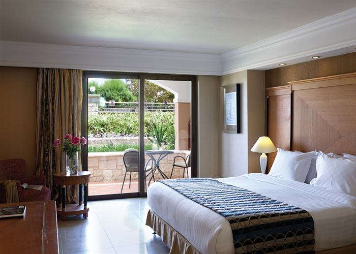 Atlantica Sensatori Resort Crete - Double Room Inland View