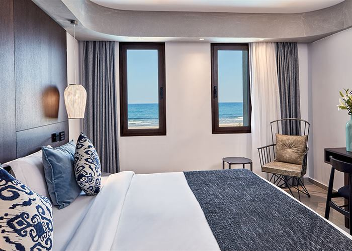 Atlantica Caldera Palace - Family Suite Sea View