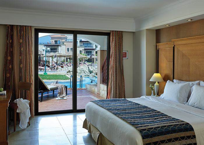 Atlantica Sensatori Resort Crete - Double Room Swim Up