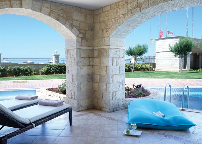Atlantica Sensatori Resort Crete - Family Suite Swim Up