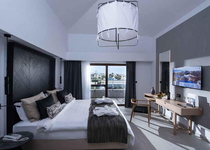 Atlantica Sensatori Resort Crete - Double Room with Private Pool
