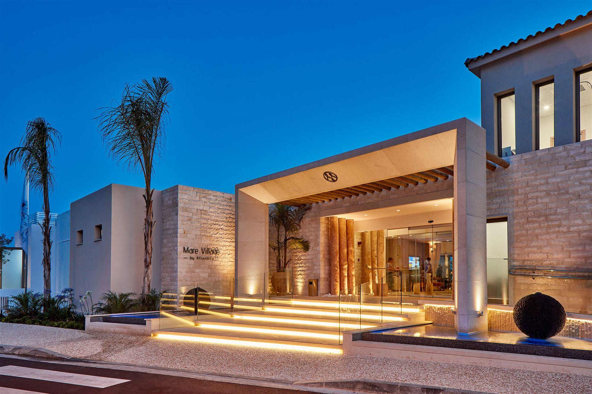 Atlantica Mare Village Ayia Napa Atlantica Hotels