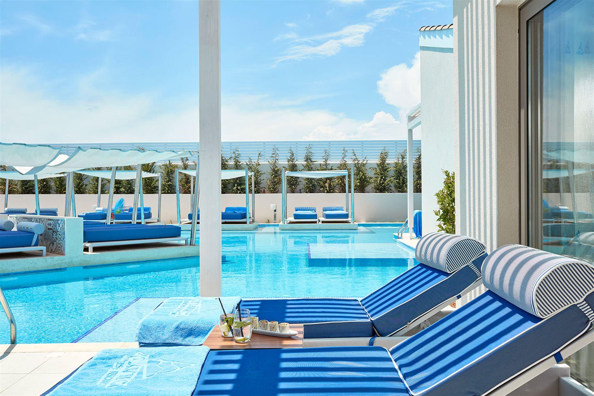 Mare Village By Atlantica Atlantica Hotels