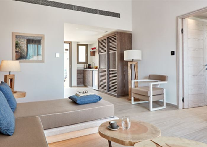 Atlantica Mare Village - One Bedroom Inland View