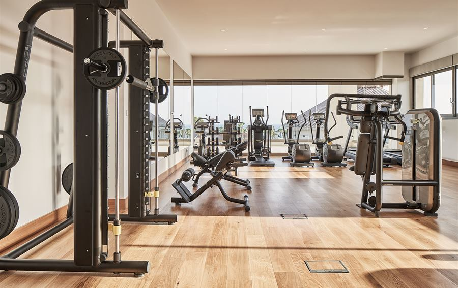Atlantica Mare Village Ayia Napa - Gym