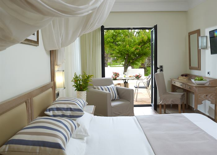 Atlantica Marmari Beach - Double Room
