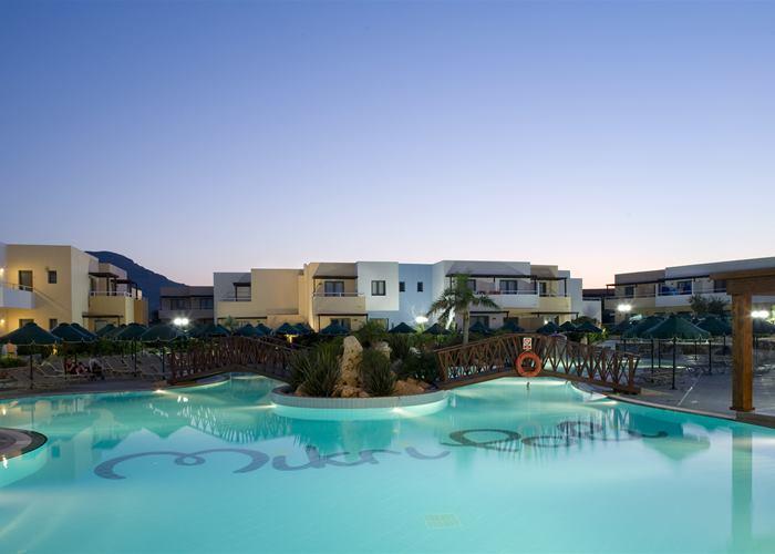 Hotels In Rhodes Atlantica Hotels