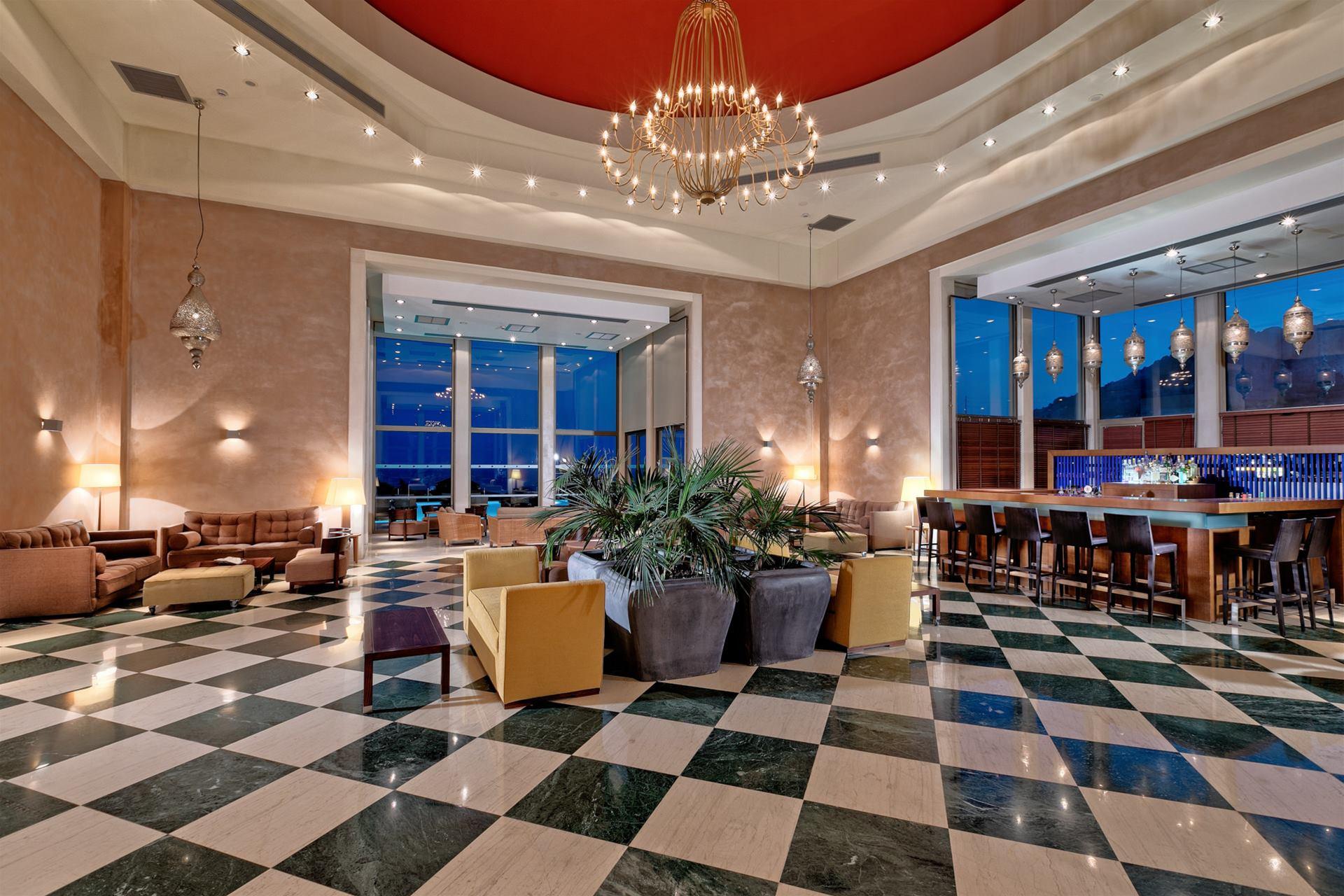 Atlantica Belvedere Resort Amp Spa Atlantica Hotels