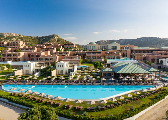 Atlantica Belvedere Resort | Kos, Greece