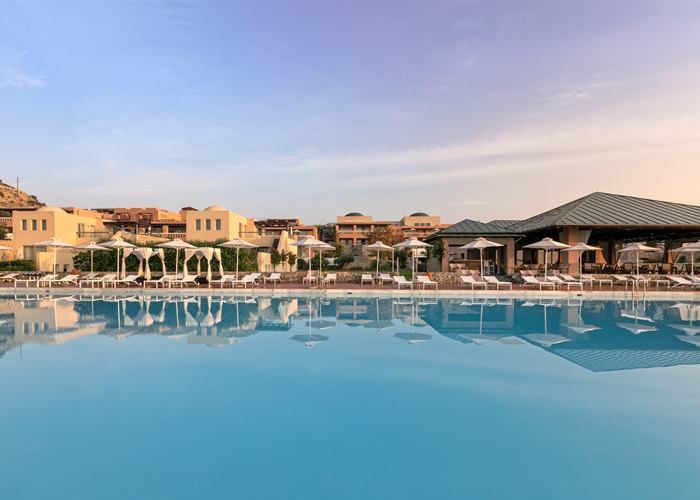 Atlantica Belvedere Resort & Spa | Kos, Greece