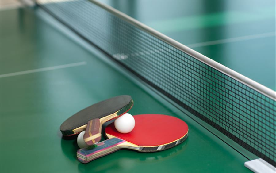 Atlantica Belvedere Resort - Table Tennis