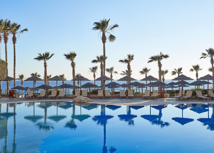 Atlantica Golden Beach Hotel | Paphos, Cyprus