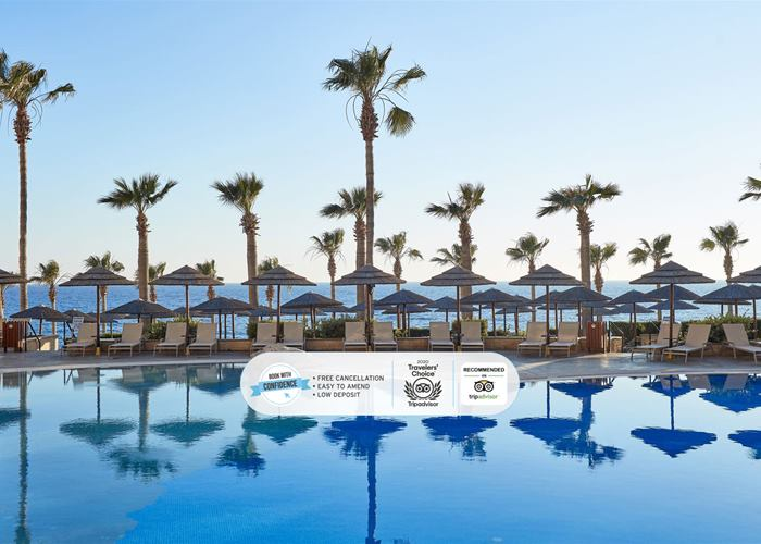 Atlantica Golden Beach | Paphos, Cyprus