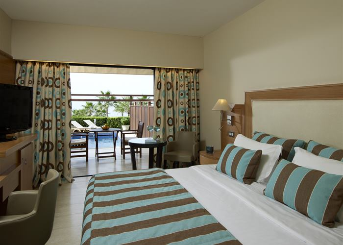 Atlantica Golden Beach Hotel - Deluxe Superior with Private Pool