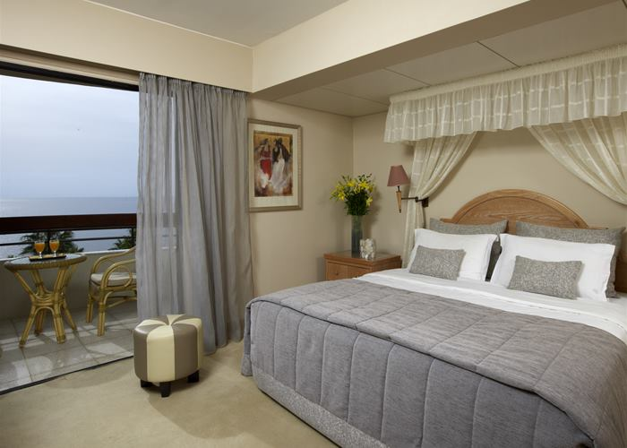 Atlantica Golden Beach Hotel - Suite