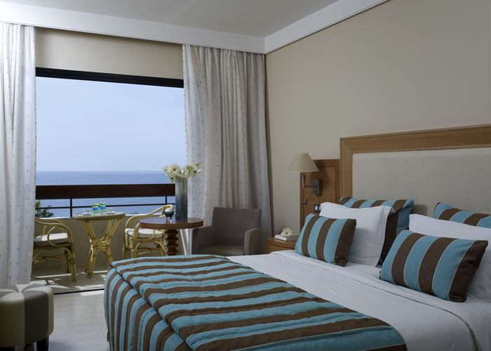 Atlantica Golden Beach Hotel - Superior Room