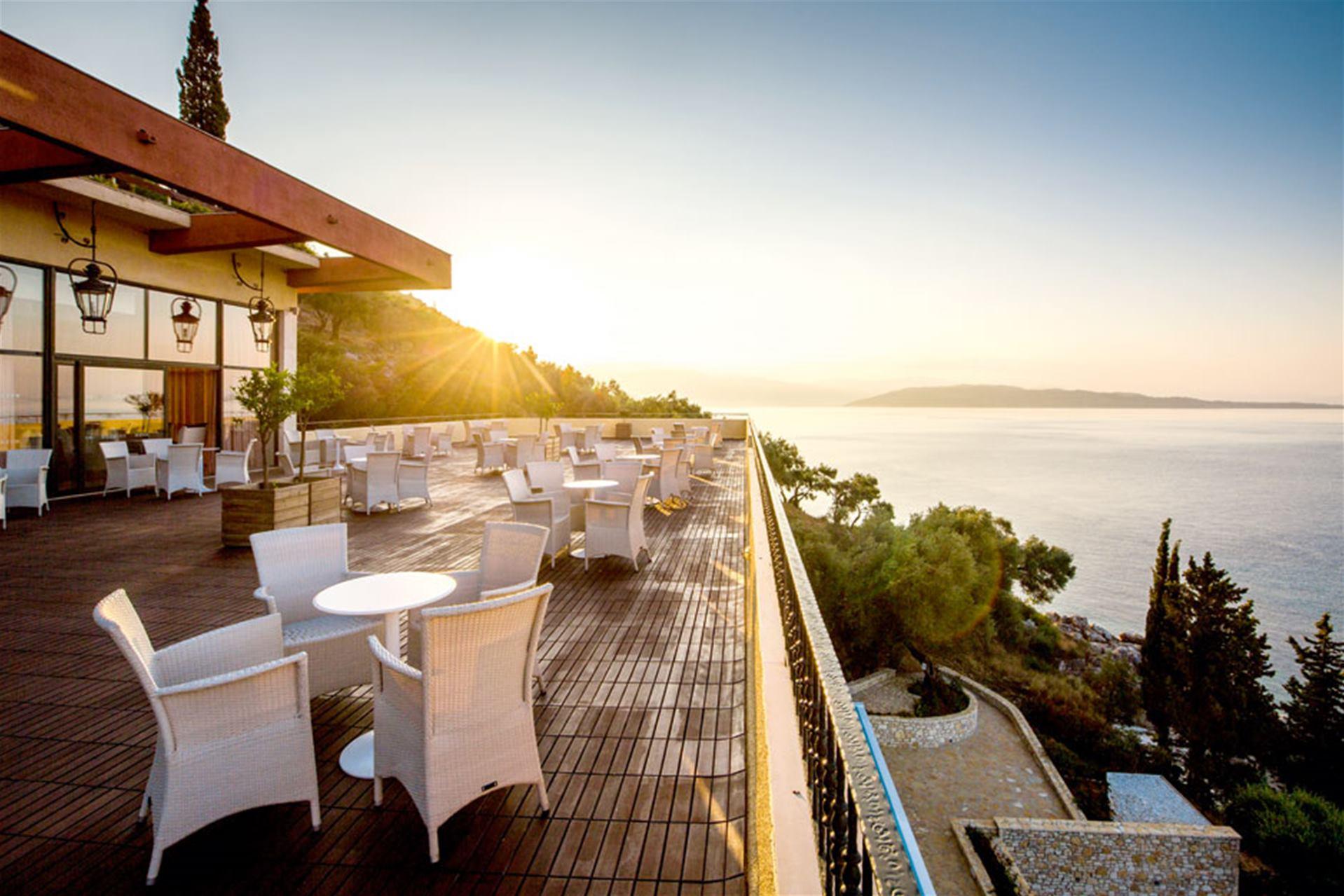 Atlantica Nissaki Beach Atlantica Hotels