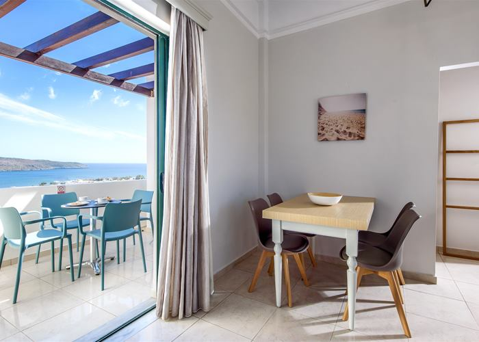 Atlantica Caldera Village - Two Bedroom Apartment