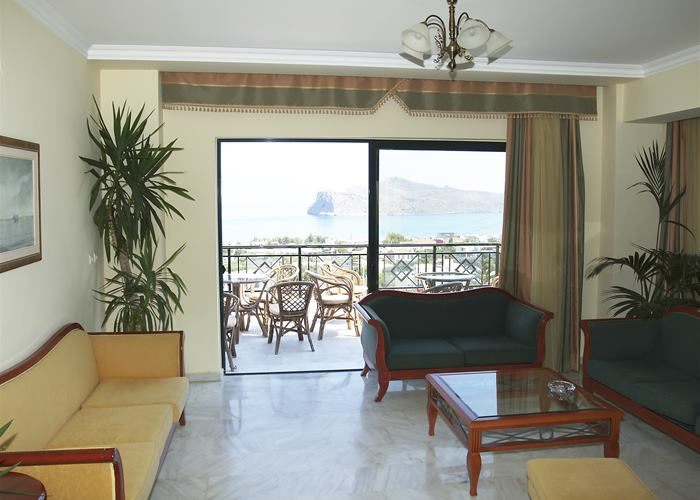 Atlantica Caldera Village - Three Rooms Apartment