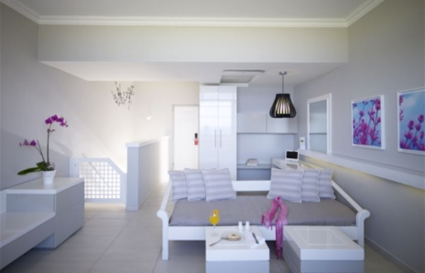 Atlantica Princess Hotel FAMILY SUITES/MAISONETTES