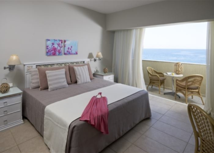 Atlantica Princess Hotel - Twin or Double Sea view room