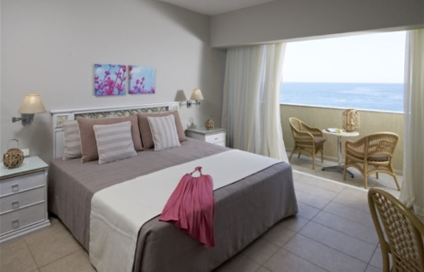 Atlantica Princess Hotel TWIN OR DOUBLE SEA VIEW ROOM