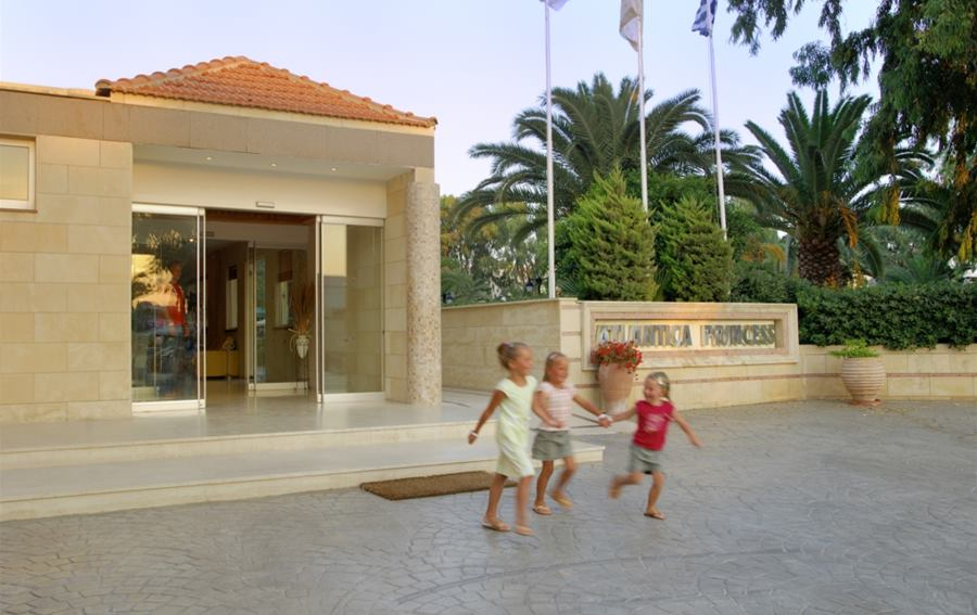 Atlantica Princess Hotel - Sports & Fitness