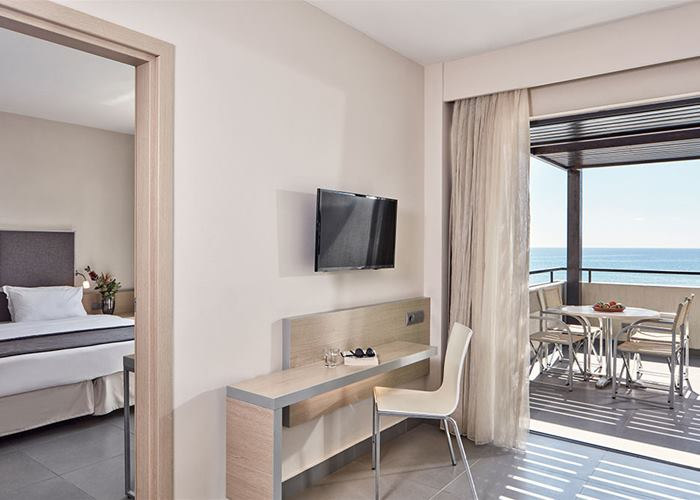 Atlantica Mikri Poli Crete - Family Suite Sea View