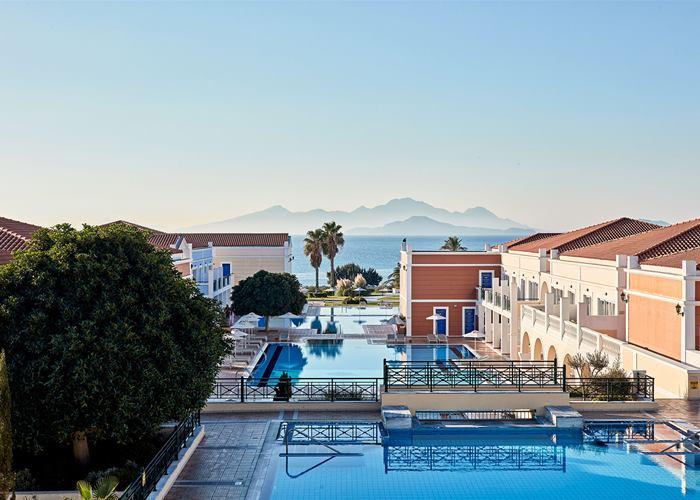 Hotels In Kos Atlantica Hotels