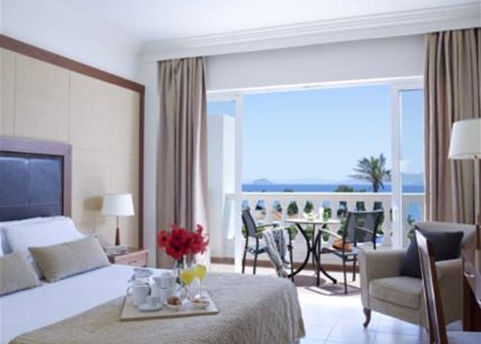 Atlantica Porto Bello Royal - Double Room Side Sea View