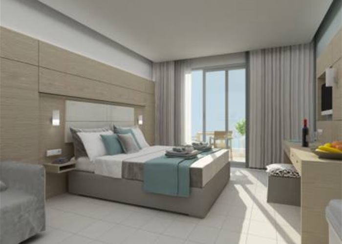 Atlantica Porto Bello Royal - Royal Suite Garden View