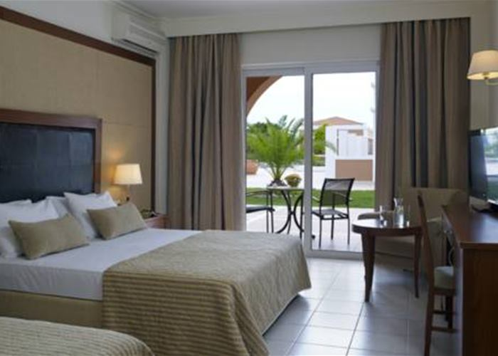 Atlantica Porto Bello Royal - Double Room Garden or Pool View