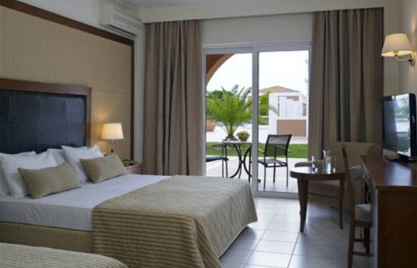 Atlantica Porto Bello Royal DOUBLE ROOM GARDEN VIEW