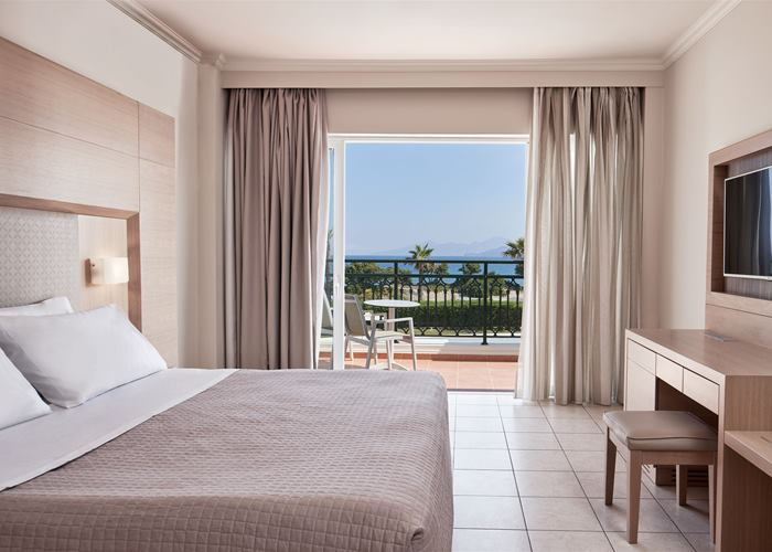 Atlantica Porto Bello Royal - Royal Suite Sea or Side View
