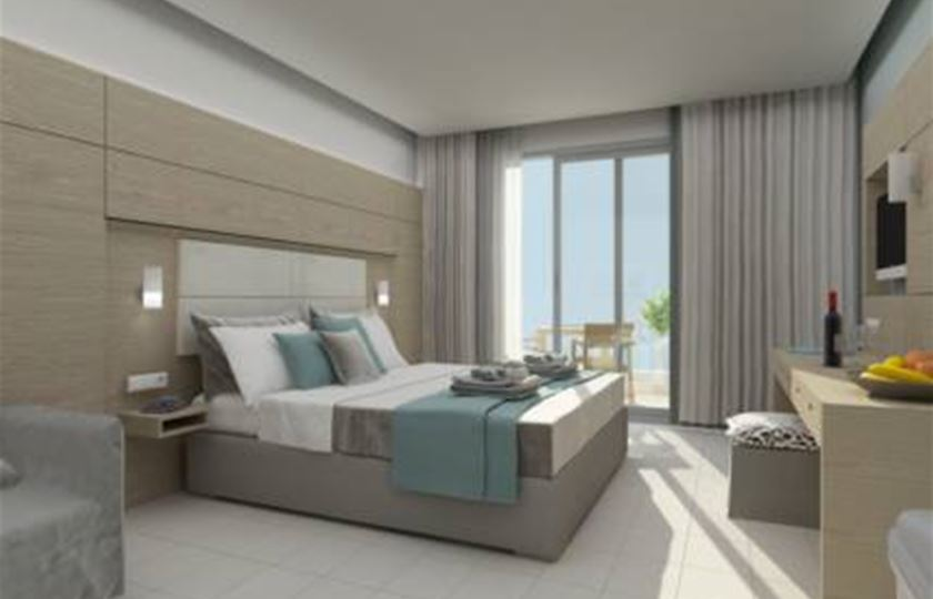 Atlantica Porto Bello Royal ROYAL SUITE SEA VIEW