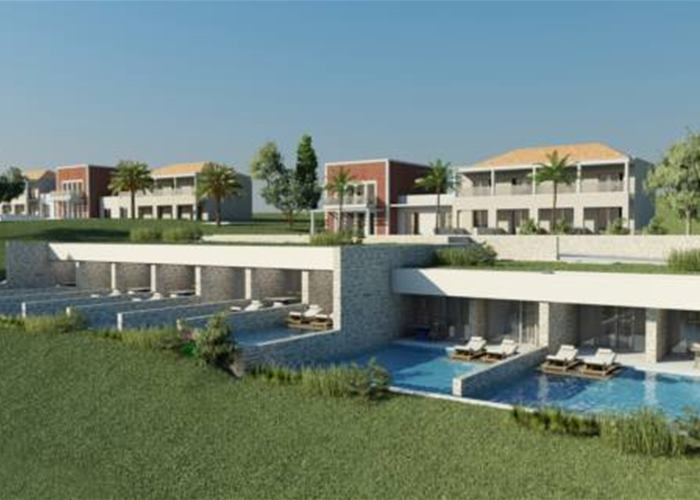 Atlantica Porto Bello Royal - Suite Sea View with Private Pool