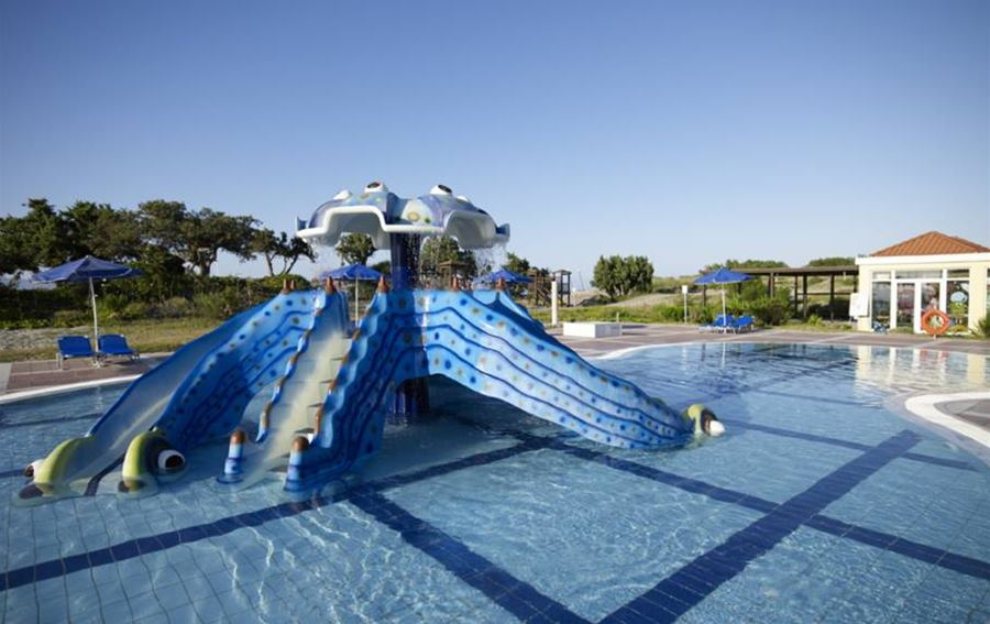 Atlantica Porto Bello Royal - Children's facilities